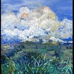 Cloudscape  - By Thorn - wwwthewhitehouse.gallery