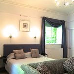 Davies Room, refurbished June2014
