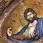 Cristo Pantocrato, il Duomo di Monreale