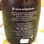 birra artigianale Tripel