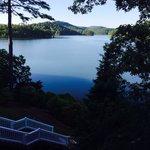 Good morning Lake Glenville.