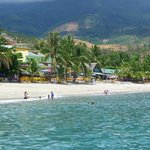 This welcomes you to Puerto Galera