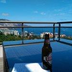 Rooftop Honesty Bar