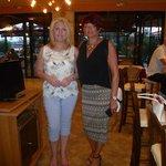 Gill & Sandra 26/5/14 - 4/6/14