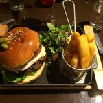 Burger main