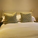 Room Eight Bed