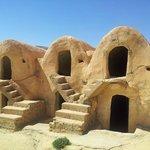 Excursion: Village troglodyte