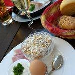 Business- Frühstück, perfektes Preis-Leistungs-Verhältnis!
