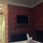 Standard room- Smart TV
