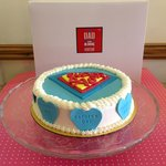 Fathers Day Cake, just love it