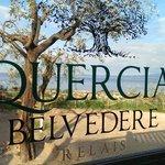 Quercia Belvedere Relais Foto