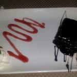 Chocolate fudge cake mmmmmmm