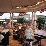 Abendkonzert am Strandpavillon