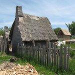 English village home