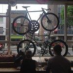 Más bicis