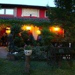 Hemingway Grill House
