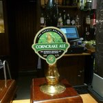 Recommended ale