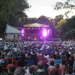 Zoo Twilights concert