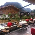 Restaurant Terrasse