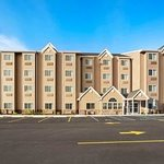 Welcome to the Microtel Inn & Suites Sayre, PA