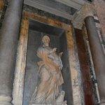 St. Agnes and Agnus Dei Vincenzo Felici