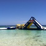 Inflatable by Infinity Bay