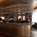 Lobby Bar Longe area