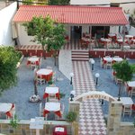 Drosia Tavern Sissi