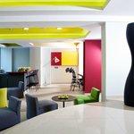 Aquamare Smartline Hotel