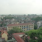 view from 13th floor