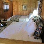 Buffalo Bill Cabin Village  |  1701 Sheridan Avenue, Cody, WY 82414