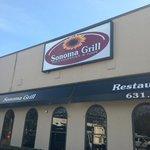 Sonoma Grill Holtsville