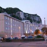 Premier Inn, Dover