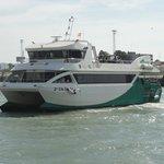 Cadiz Catarmaran Ferry