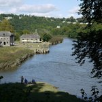 The Tamar Valley - local area