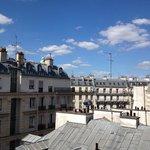 Parisian Views