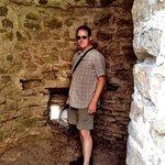 Hornberg Castle - photos by Terry Hunefeld and Ann Dunham