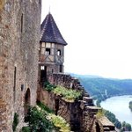 Hornberg Castle - photos by Terry Hunefeld and Ann Dunham