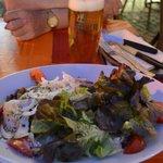 "Restaurant ""Ludwigs"""