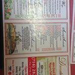 Pizza y Buffalo Wings recomendadas!!!