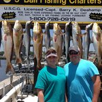 9-Ball Fishing Charters