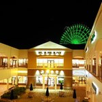 Rinku town Premium Outlets