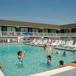 The Biggest Heated Pool In Ocean City, NJ