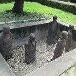 Monumento aos Escravos Stone Town