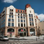 Rius Hotel
