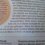 Haweli in german newspaper