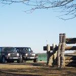 4x4 Event - Jeep Malmo