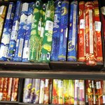 Our Original brand incense is available in individual boxes or bulk packs.