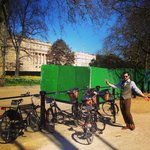 Tally Ho! Cycle Tours with Jack