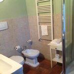 toilet Gemelli